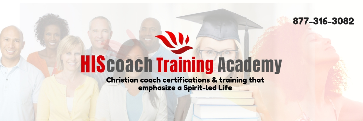Christian Life Coach Training That Emphasizes A Spirit Led Life